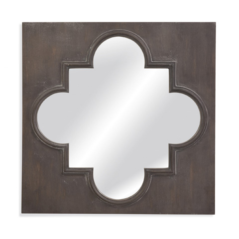 Bassett Mirror Company - Boden Wall Mirror - M3741