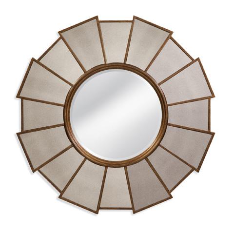 Bassett Mirror Company - Sherwin Wall Mirror - M3757B