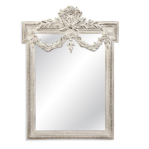 Bassett Mirror Company - Edwin Wall Mirror - M3761