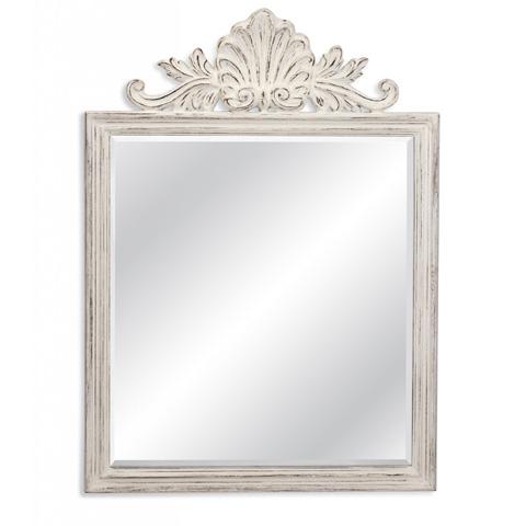 Bassett Mirror Company - Destin Wall Mirror - M3762B