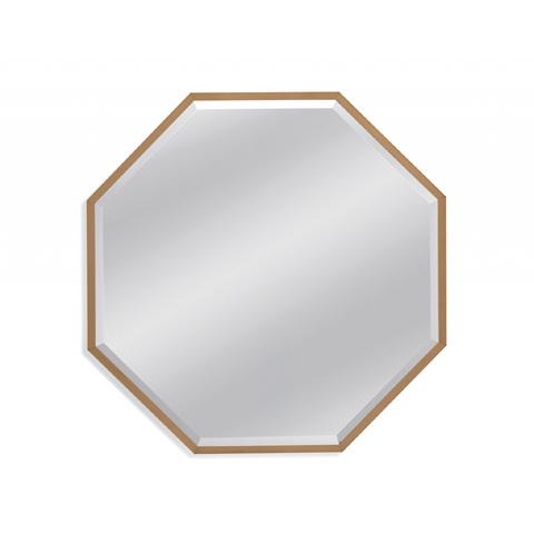 Bassett Mirror Company - Barrett Wall Mirror - M3763B