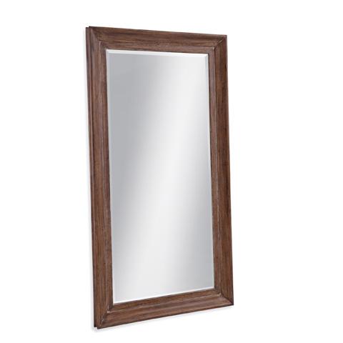 Bassett Mirror Company - Newman Leaner Mirror - M3764B
