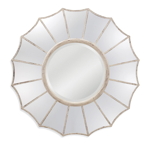 Bassett Mirror Company - Hutton Wall Mirror - M3767B