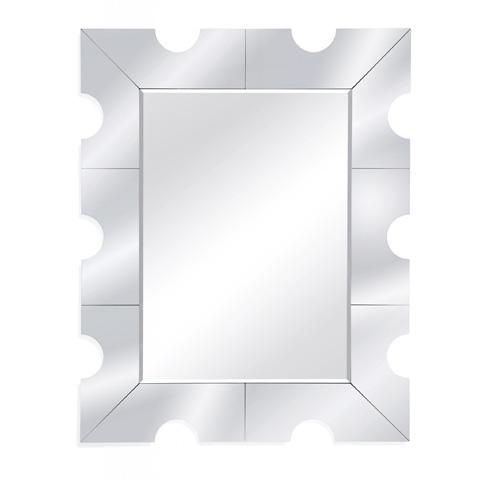 Bassett Mirror Company - Lara Wall Mirror - M3770B