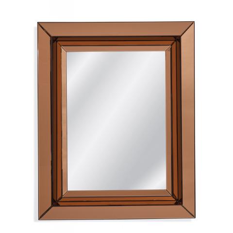Bassett Mirror Company - Ashton Wall Mirror - M3771B