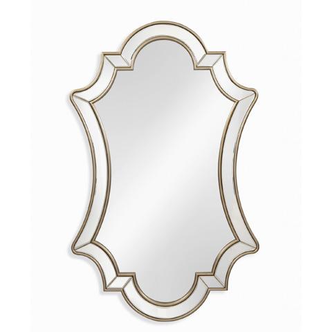 Bassett Mirror Company - Delia Wall Mirror - M3775
