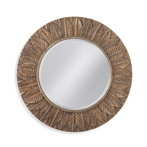 Bassett Mirror Company - Lena Wall Mirror - M3813B