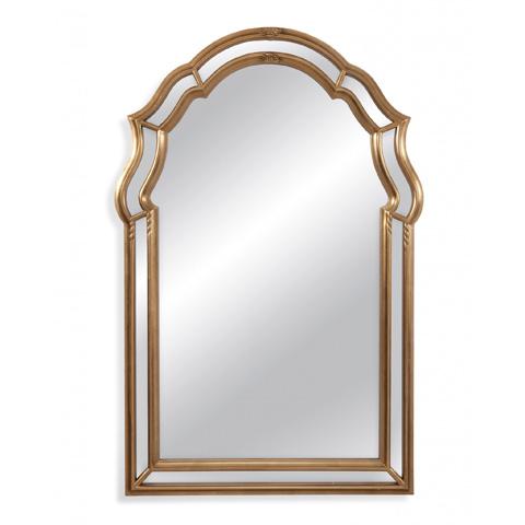 Bassett Mirror Company - Emil Wall Mirror - M3817