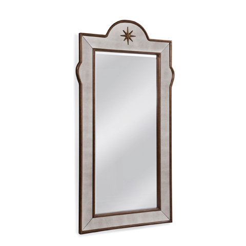 Bassett Mirror Company - Juliet Leaner Mirror - M3830B