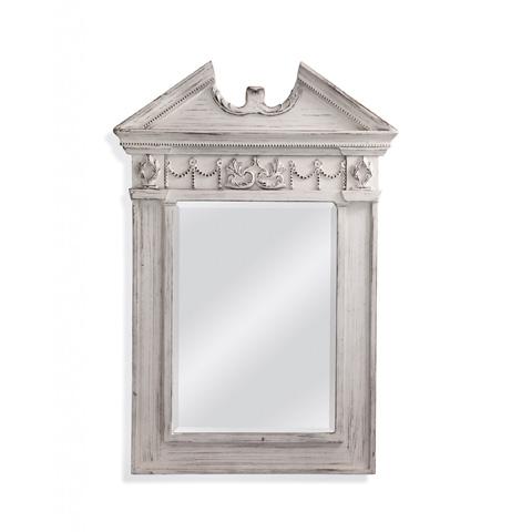 Bassett Mirror Company - Loretto Wall Mirror - M3834B
