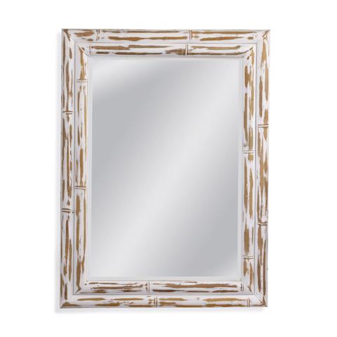 Bassett Mirror Company - Garner Wall Mirror - M3841B