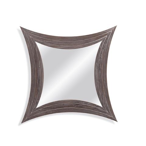 Bassett Mirror Company - Atwater Wall Mirror - M3844