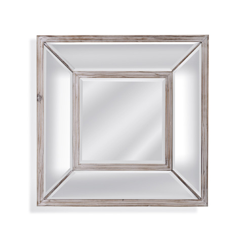 Image of Pompano Square Wall Mirror