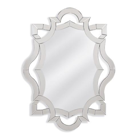 Bassett Mirror Company - Genoa Wall Mirror - M3853