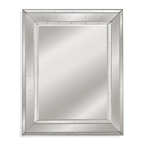 Bassett Mirror Company - Kiowah Wall Mirror - M3858B