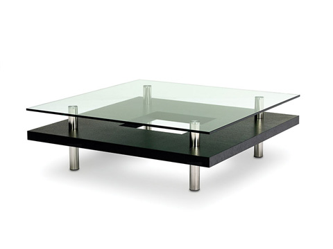 BDI - Square Coffee Table - 2300