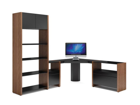 Image of Home Office Desk Set