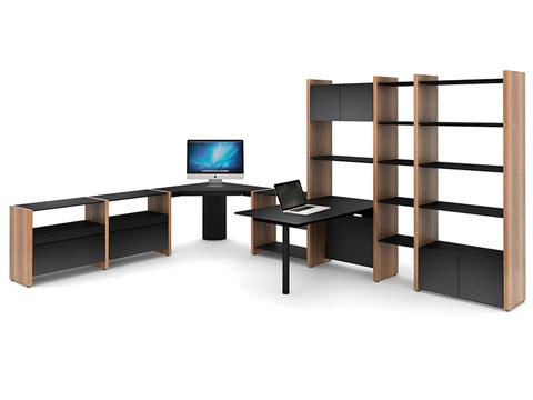 Image of Home Office Desk Set