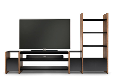 Image of Home Entertainment Center