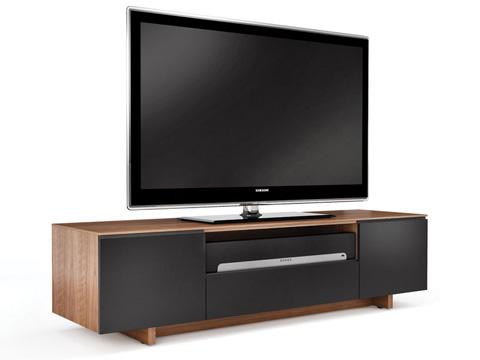 BDI - Contemporary TV Cabinet - 8239