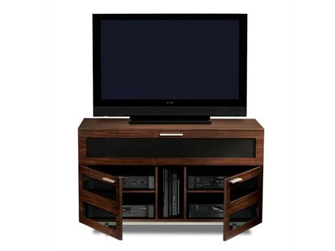 BDI - Tall TV Cabinet - 8928