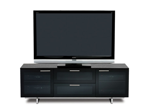 Image of Contemporary TV Cabinet