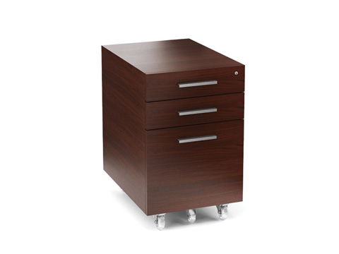 Image of Low File Cabinet
