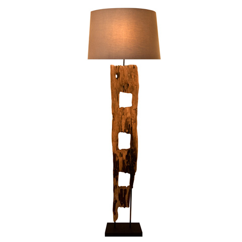 Bellini Imports - Floor Lamp - 210078