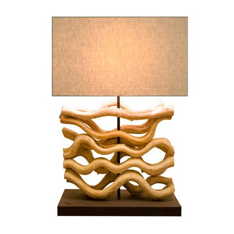 Bellini Imports - Table Lamp - 210079