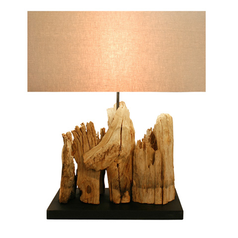 Bellini Imports - Table Lamp - 210233
