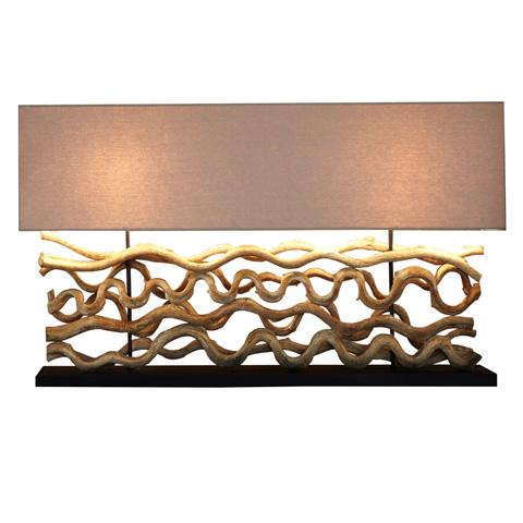 Bellini Imports - Table Lamp - 210247