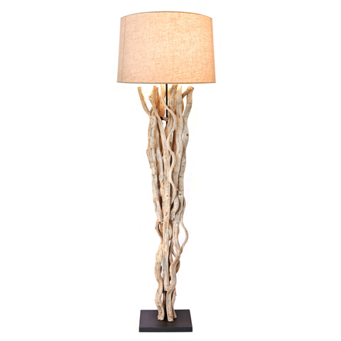 Bellini Imports - Floor Lamp - 210252
