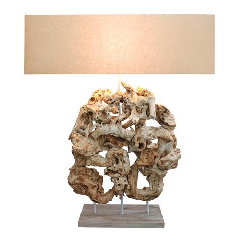Bellini Imports - Table Lamp - 210417