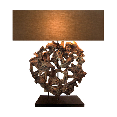 Bellini Imports - Table Lamp - 210418