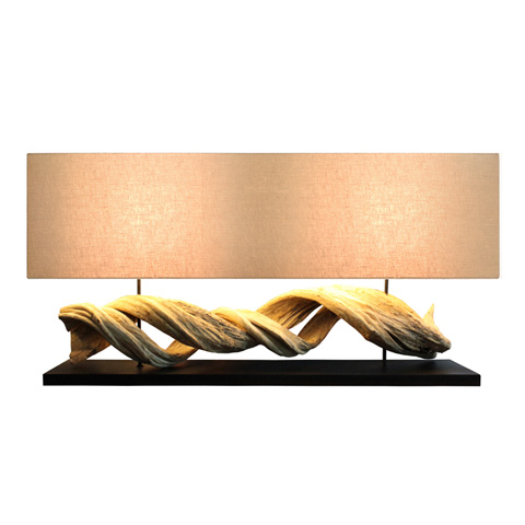 Bellini Imports - Table Lamp - 210465