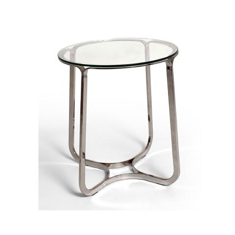 Bellini Imports - Blake End Table - BLAKE-2G-20