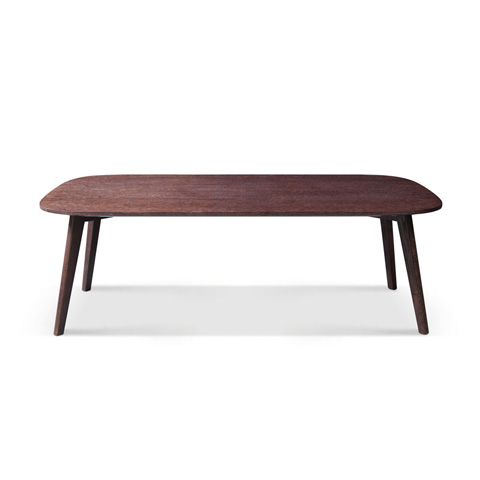 Bellini Imports - Boss Coffee Table - BOSS-39