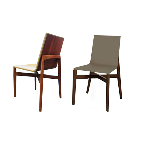 Bellini Imports - Brio Dining Chair - BRIO