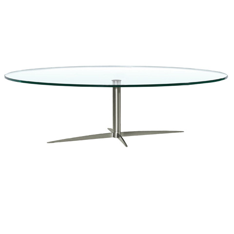 Bellini Imports - Havana Dining Table - HAVANA-2-G-78