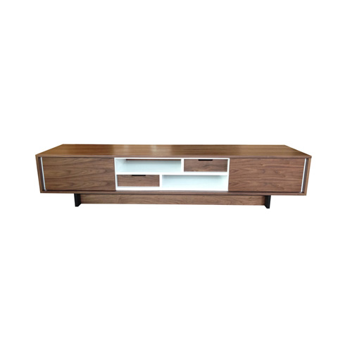 Bellini Imports - Holly Media Console - HOLLY