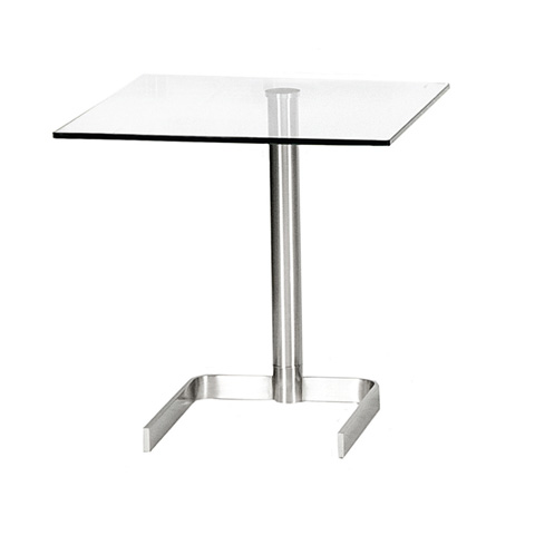 Bellini Imports - Luiza End Table - LUIZA