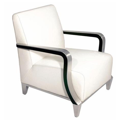Bellini Imports - Marbella Accent Chair - MARBELLA