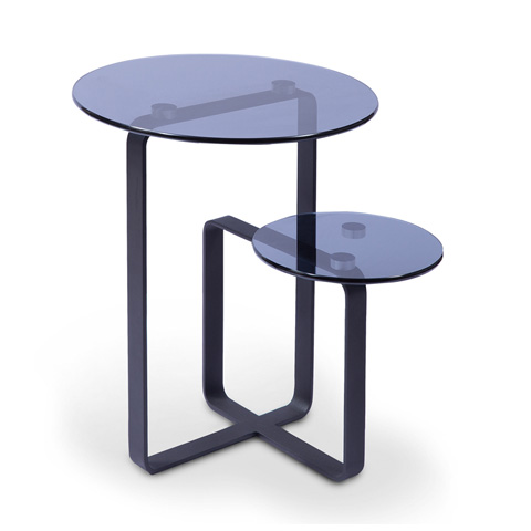 Bellini Imports - Marco End Table - MARCO