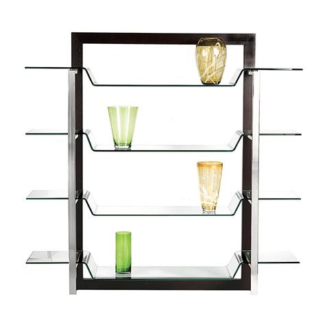 Bellini Imports - Display Etagere - MD-0505-SC
