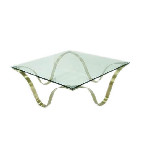 Bellini Imports - Murano Cocktail Table - MURANO-40