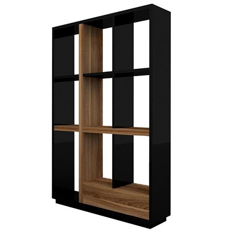 Bellini Imports - Quaderna Display Bookcase - QUADERNA