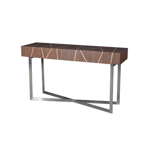 Bellini Imports - Shadow Sofa Table - SHADOW-47