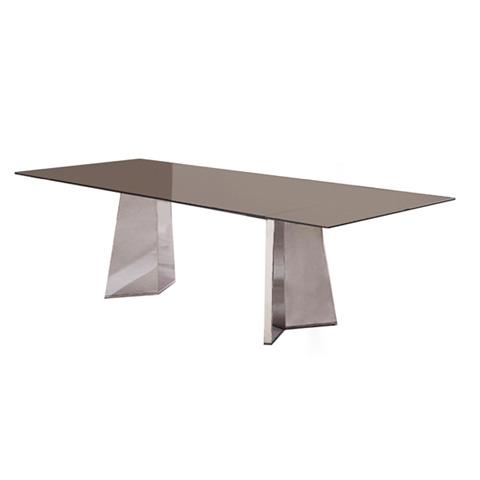 Bellini Imports - Silvia Dining Table - SILVIA