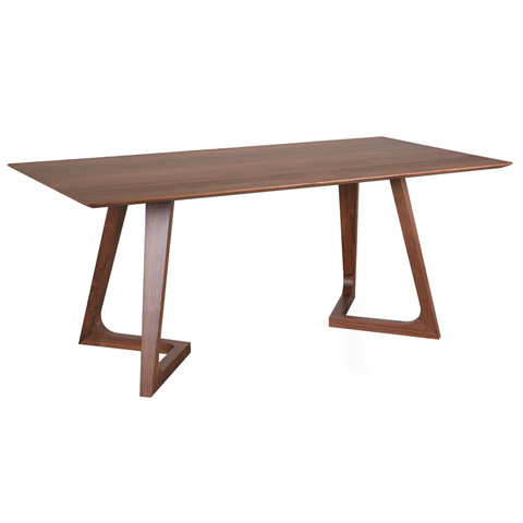 Bellini Imports - Soul Dining Table - SOUL