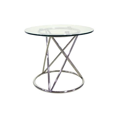 Bellini Imports - Tori End Table - TORI-24